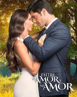 Ver Entre tu Amor y mi Amor Capítulo 8 Gratis Online