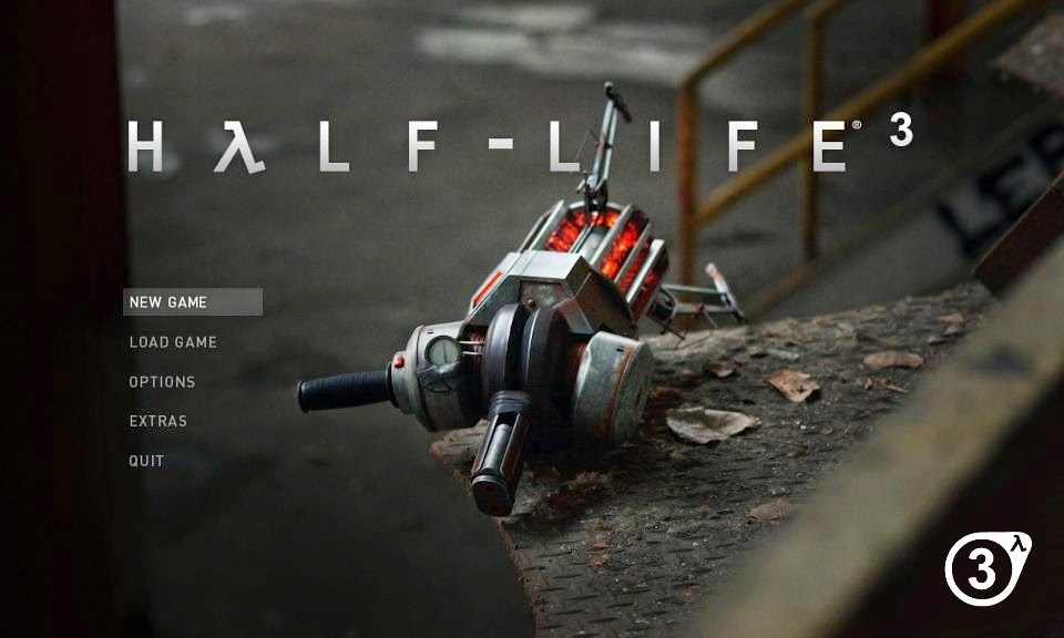 Half Life 3 PC Game Free Download