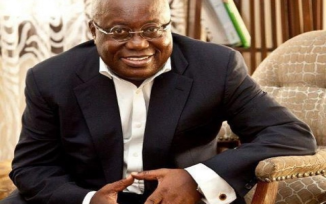 I've shamed my critics on Free SHS - President Akufo-Addo