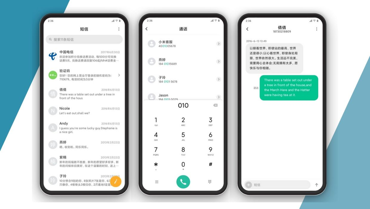 MIUI 12 Based Theme for Xiaomi Redmi Devices