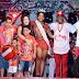 KARINA COSTA FOI COROADA RAINHA DE BATERIA DA UNIDOS DE PADRE MIGUEL