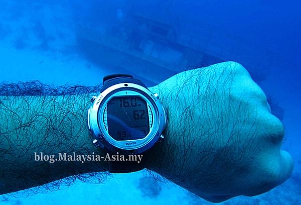 Sujnto Dive Com Malaysia