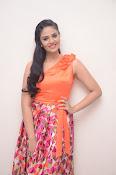 Srimukhi latest glam pics-thumbnail-9