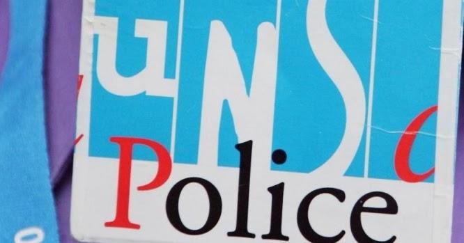 Crise migratoire unsa police porte plainte contre deux - Porter plainte pour propos diffamatoires ...