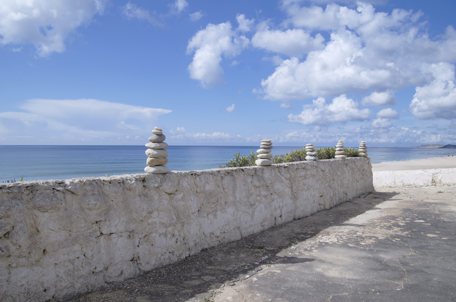Ynas Reise Blog | Portugal Algarve Strand