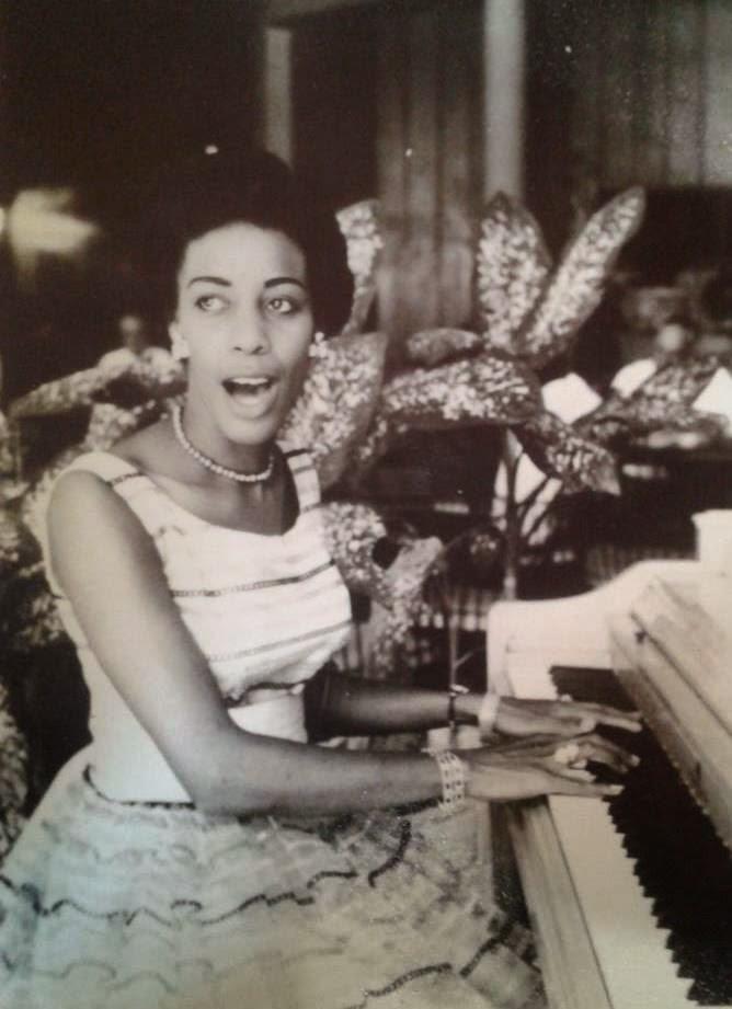 La Navy Jazz Band: la arqueología del Jazz en Bluefields