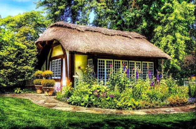 foto rumah sederhana di desa dan kampung 2017 foto rumah