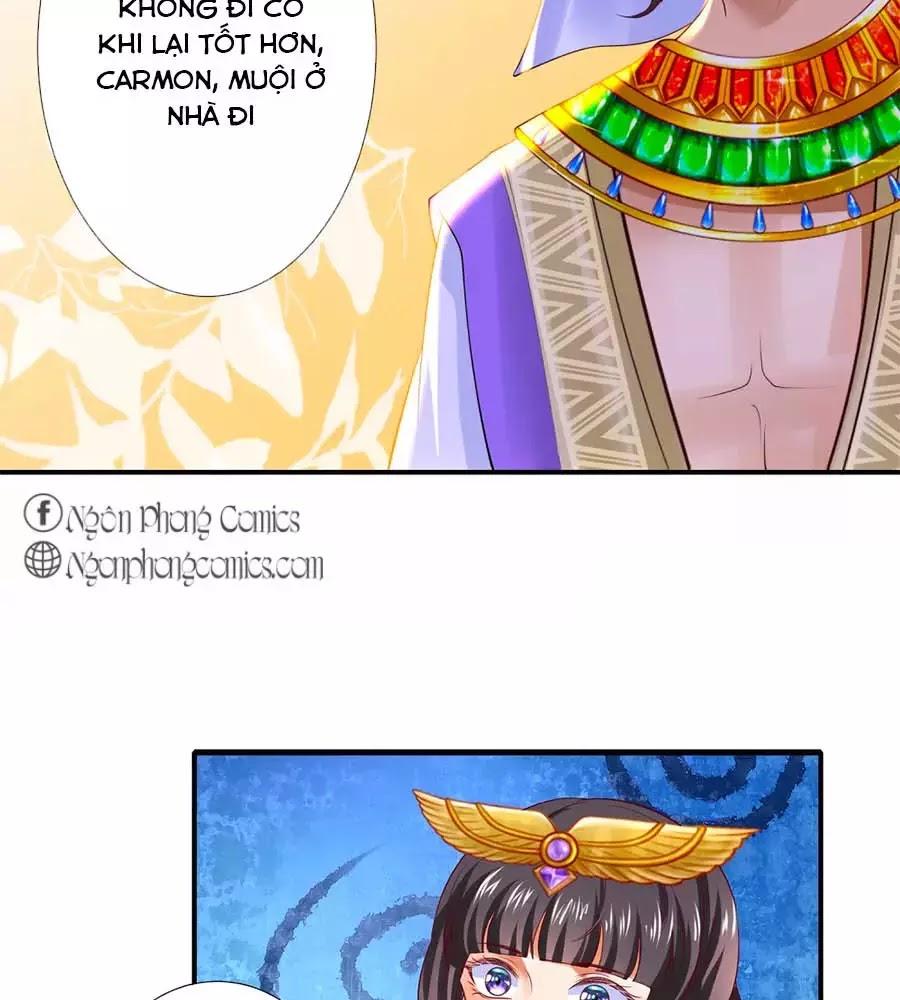Sủng Hậu Của Vương chap 14 - Trang 41