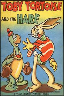 Ţestoasa şi iepurele Dublat in romana desene animate