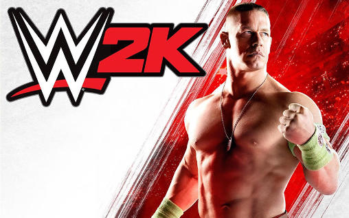 WWE 2k15 For Android (APK + OBB Data) - Free Download