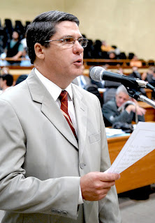 Perfil Paulo Marques