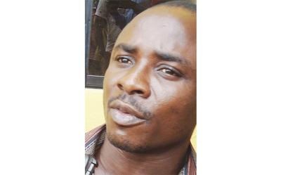 Semen, News, Enyeribe Nwokocha, Condom,