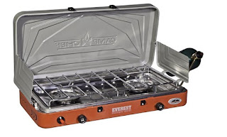 Top Rated Camping Stoves