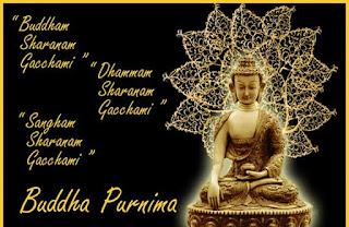 Happy Buddha Purnima Images 2018