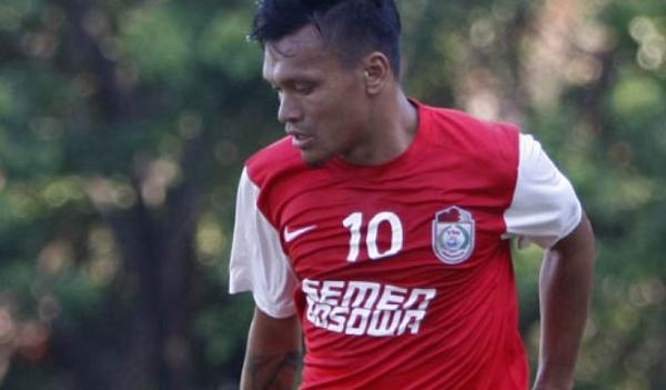 Selesai Jalani Hukuman, Ferdinand Sinaga Siap Main Lawan Sriwijaya FC
