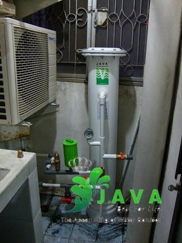 Penejrnih Air , Filter Air