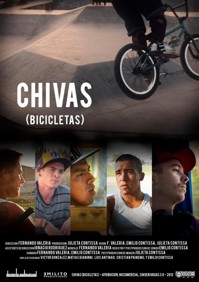 Chivas (Bicicletas) (2012)