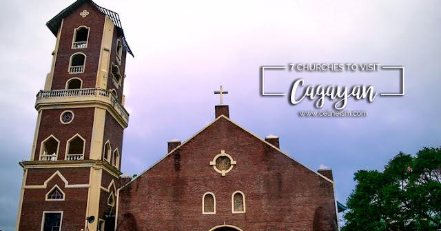 cagayan tourist spots