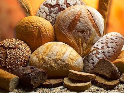 Το ψωμί από κριθάρι