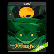 El libro de la selva (2016) HD-TC 1080p Audio Ingles 2.0 Subtitulada
