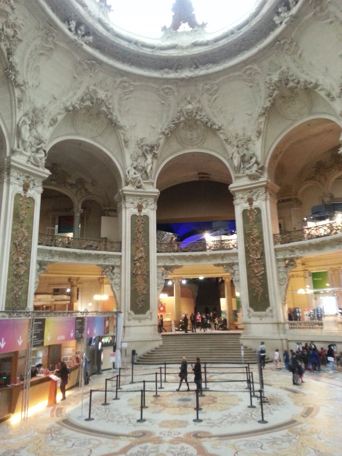 Planétarium Photo de Palais de la découverte Paris TripAdvisor