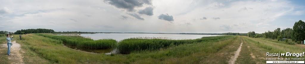 Nad Jeziorem Wytyckim