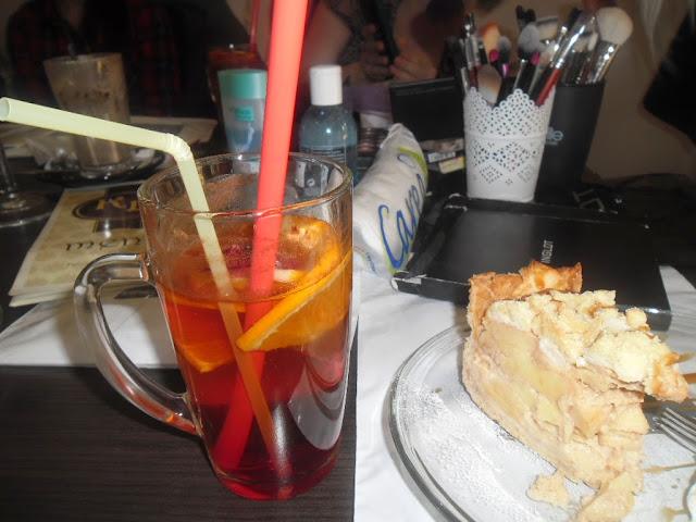 Blogerska Majówka - relacja ze spotkania 16 05 2015