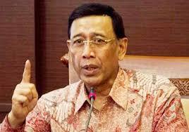 Wiranto : Sulit Mencegah Masuknya Warga Cina  ke Indonesia