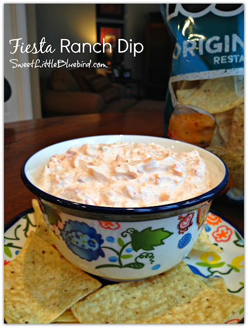 recipe: hidden valley ranch dip recipe with sour cream [8]