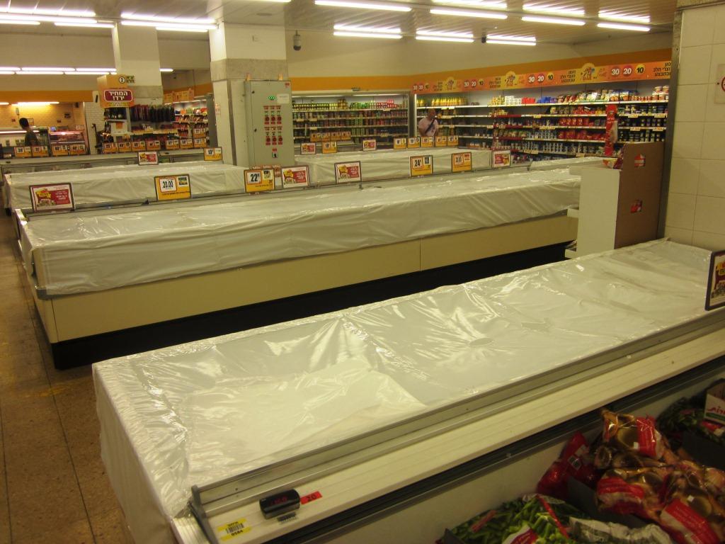Of Ukraine Ladies Grocery Store 89