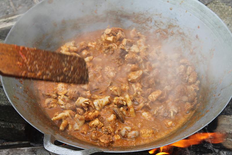 resepi kaki ayam masak asam pedas crv turbin Resepi Kaki Ayam Masak Lemak Cili Api Enak dan Mudah
