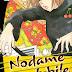 Nodame Cantabile licenciado por Editorial Kamite