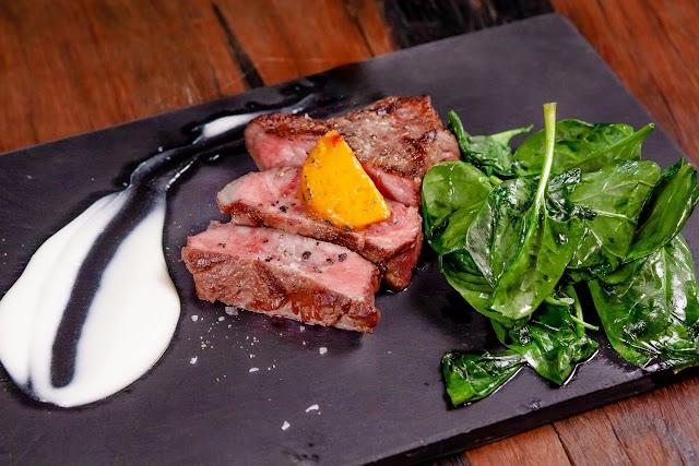 【香港美食】地中海燒烤餐廳 hEAT 推出嶄新四道菜配特色雞尾酒