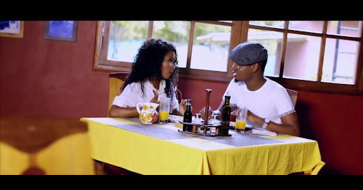 VIDEO | Wyse - Siamini | Download Mp4