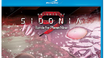 Knights of Sidonia Battle for Planet Nine [1080p] [08-12][Latino-Japones] [MEGA]