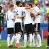 Alemanha vence Camarões, fica na liderança do grupo e pega o México na semifinal