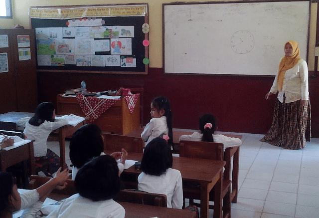 Teknik Mengajar yang Harus Dikuasai Oleh Guru