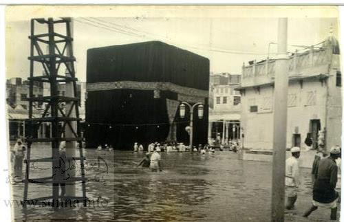 Kabah Banjir 8