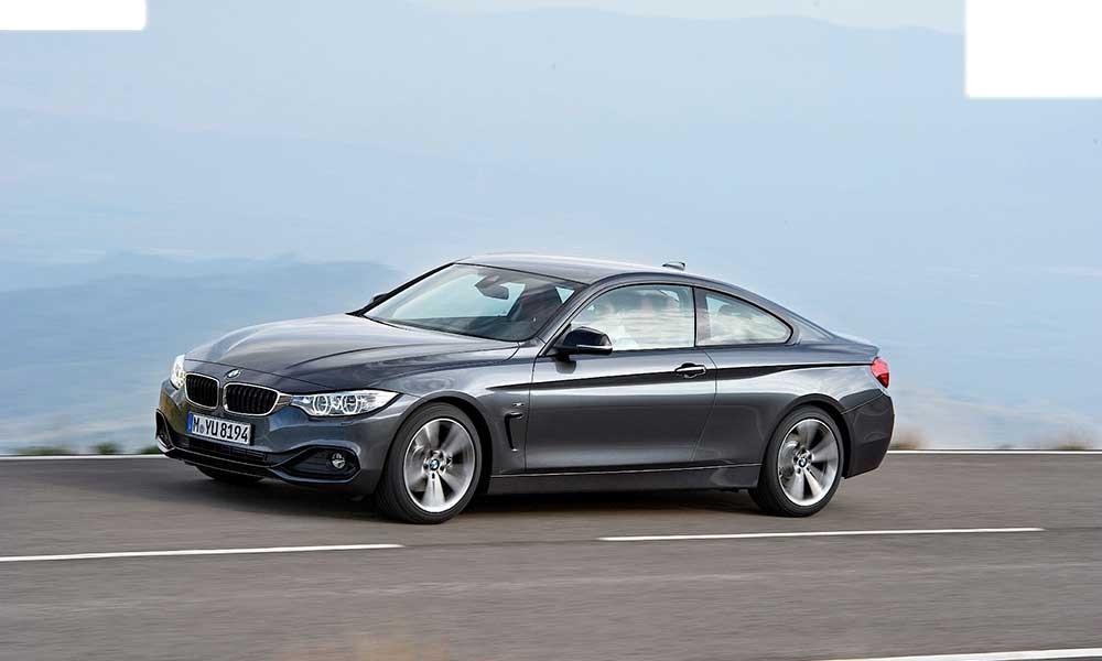 BMW 528i 2017
