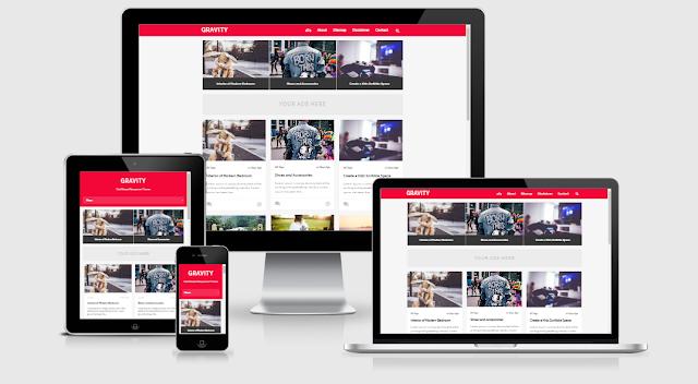 30 free download blogger templates 2018 premium and responsive design blogger templates video maxwellsz