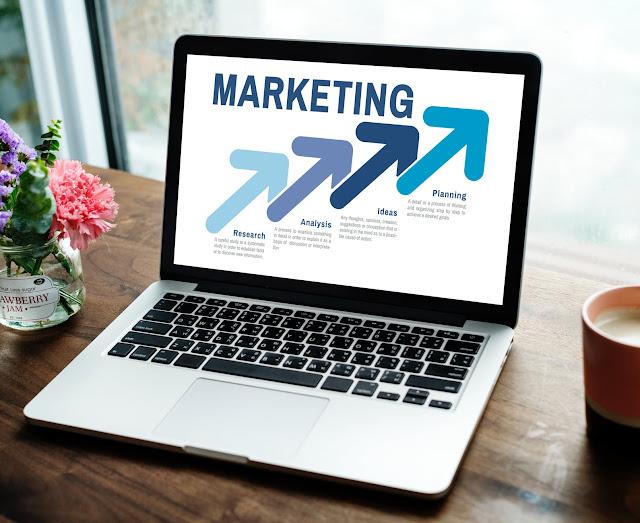 Hasil gambar untuk 3 Hal Semua Pemasar Afiliasi Harus Bertahan Online