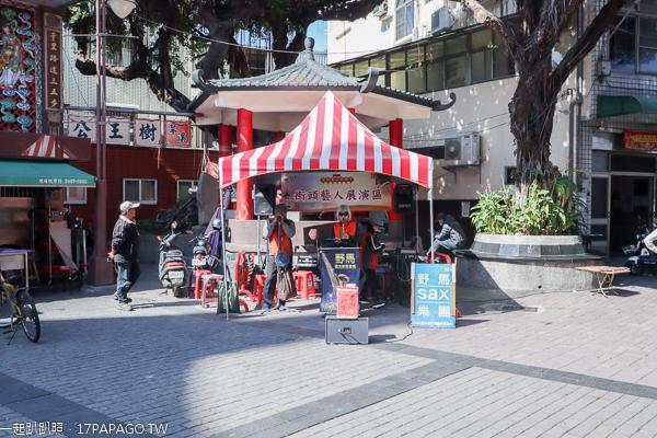 台中樂成宮全國蘭花展1/31-2/9,還有書法國畫展、街頭藝人表演