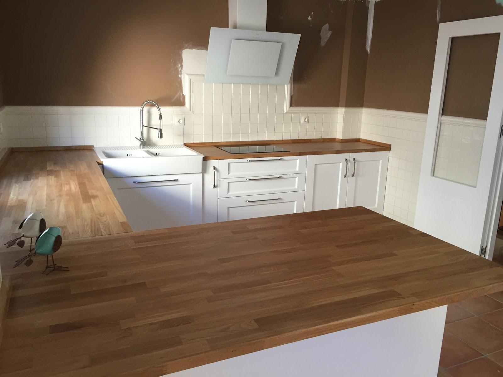 Carpinter a el arco utrera sevilla cocina de dise o for Encimeras de cocina de madera maciza