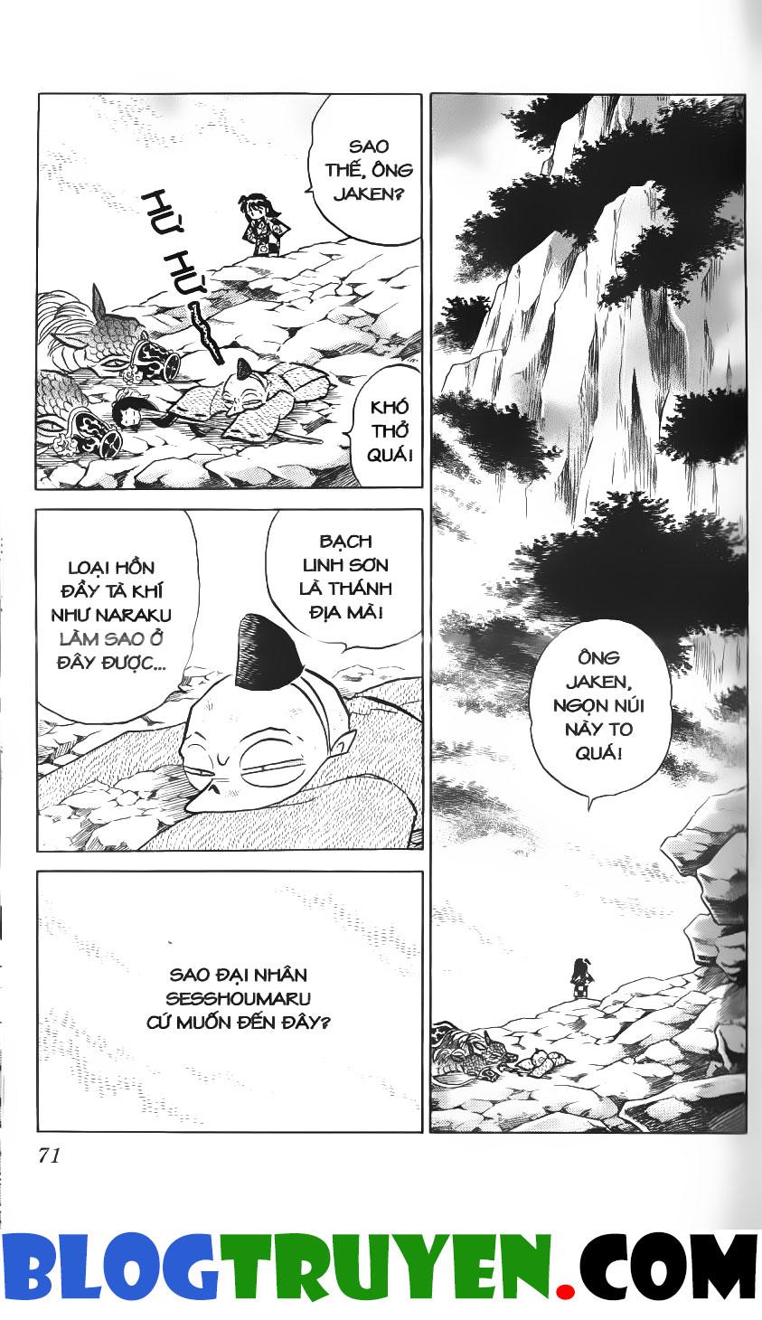 Inuyasha vol 26.4 trang 12