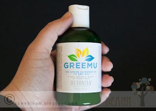 GREEMU review
