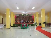 Fatwa MUI Membolehkan Aula Masjid Digunakan Untuk Resepsi Pernikahan