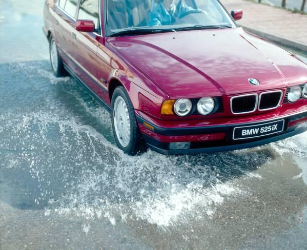 P90199947 lowRes 30 χρόνια απο την πρώτη τετρακίνητη BMW