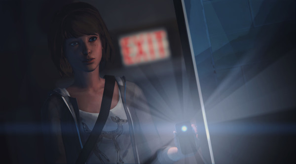 Life Is Strange Episode 3 Free Game