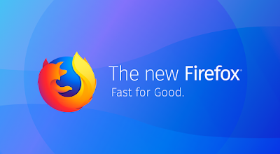 Faster and even more minimalist, Firefox Quantum makes Chrome looks old
