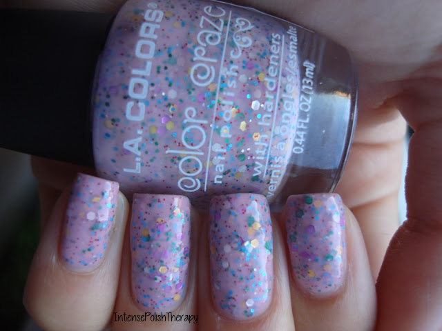 L.A. Colors - Candy Sprinkles